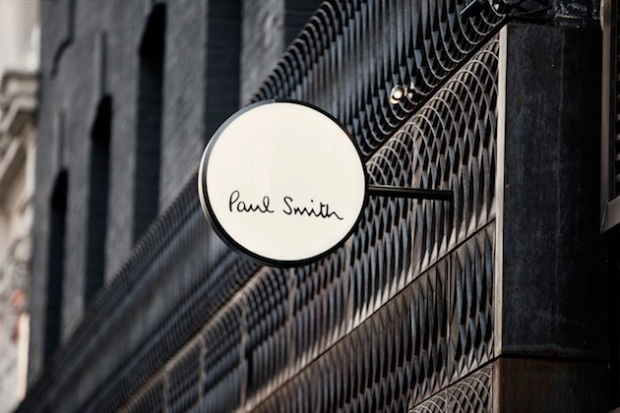 Paul Smith, the playful, curious and open-minded creator of the self-named brand. His new store on Albermarle Street, London shares all of these qualities. A series of uniquely designed spaces present clothing, furniture, photography and various other interesting objects. A gallery space lies beneath the store and a bespoke facade designed by London based, 6a Architects. See more here - http://www.paulsmith.co.uk/uk-en/shop-location/paul-smith-no-9-albemarle-street and here - http://www.paulsmith.co.uk/uk-en/shop-location/paul-smith-no-9-albemarle-street