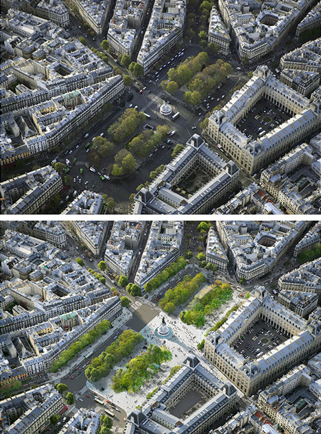 Place-de-la-Republique-and-Monde-Medias-Pavilion-by-TVK_dezeen_17