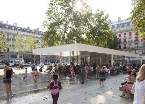 Place-de-la-Republique-and-Monde-Medias-Pavilion-by-TVK_dezeen_3