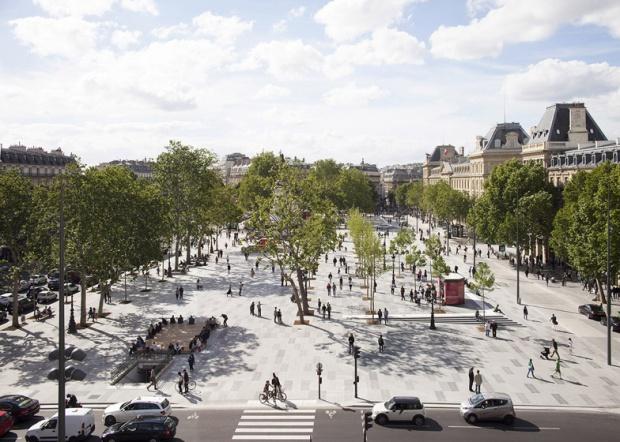 Place-de-la-Republique-and-Monde-Medias-Pavilion-by-TVK_dezeen_ss_1