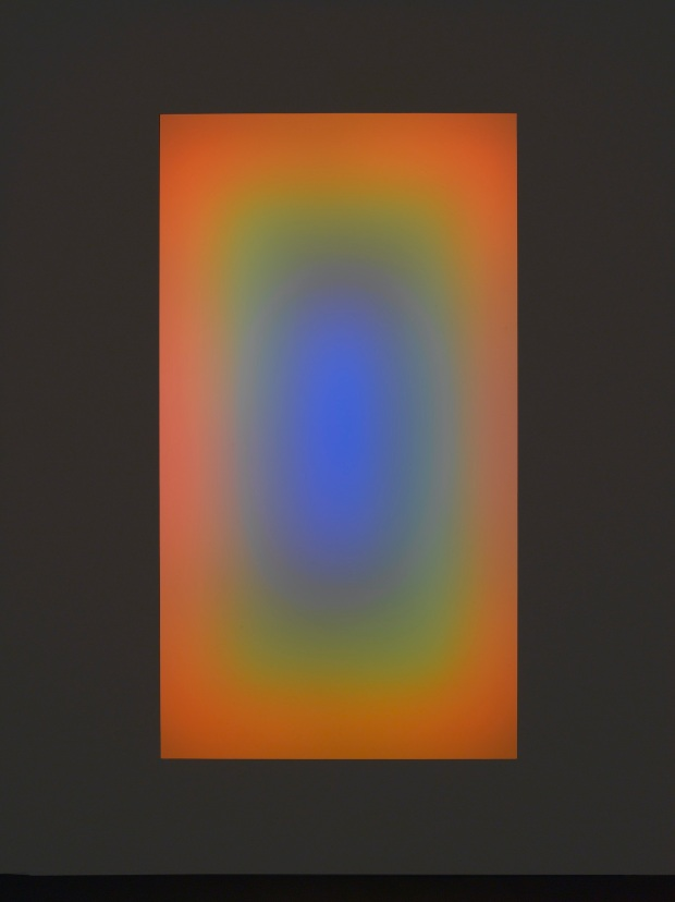 The work of James Turrell is now on show at Pace London. Drawing inspiration from astronomy, physics, architecture and theology, Turrell uses light and indeterminate space to extend and enhance perception.  See more here - http://www.pacegallery.com/london/exhibitions/12614/james-turrell