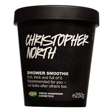 "'Cosmetics range Lush has used a new shower gel to mock Amazon UK boss Christopher North after winning a High Court battle to stop the online giant selling ""misleading"" products that were made to look like Lush items. Lush's new ""Christopher North"" shower smoothie, named after the Amazon boss, has been trademarked and described as ""rich, thick and full of it"". The product is especially recommended for those with a ""recent history of dry dull skin"" and promises to flow ""straight to your fulfilment centre with its super saver delivery"".' Written by Asa Bennett for Huffington Post UK. See more here…https://www.lush.co.uk/"