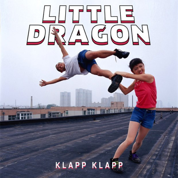 """Little Dragon announced their return with """"Klapp Klapp,"""" the first sample from their forthcoming third album, Nabuma Rubberband. Listen here - https://soundcloud.com/littledragon/klapp-klapp"""