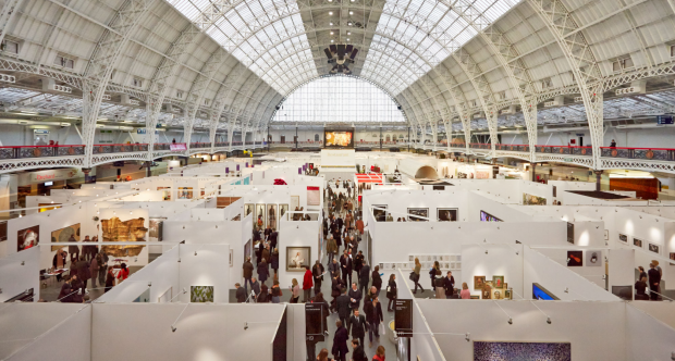 The second year of a new global art fair for London. See more here - http://www.artfairslondon.com/