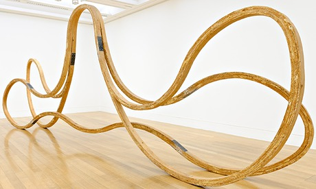 Blind, Deaf And Dumb A 1985 by Richard Deacon