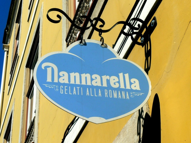 Nannarella_Gelati alla Romana, Lisbon The best ice-cream in Lisbon! See more here - https://www.facebook.com/GelateriaNannarella Photos: www.tripadvisor.com + http://oitavacolina.escs.ipl.pt/gelataria-nannarella-2/