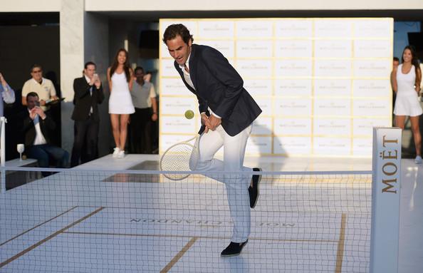 Roger+Federer+Moet+Chandon+Tiny+Tennis+Roger+wiLTBNsUPJdl