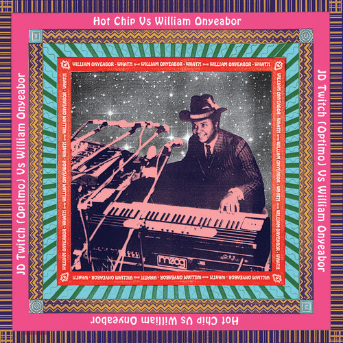 William Onyeabor vs. Hot Chip_Atomic Bomb. Listen here - https://soundcloud.com/luakabop/william-onyeabor-vs-hot-chip
